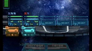 миниатюра скриншота Infinite Space