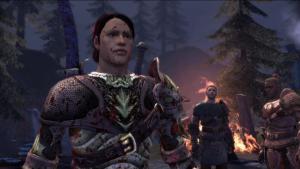 миниатюра скриншота Dragon Age: Origins