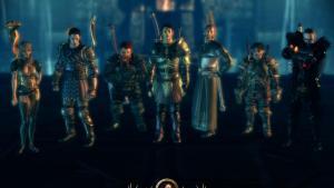 миниатюра скриншота Dragon Age: Origins - Witch Hunt