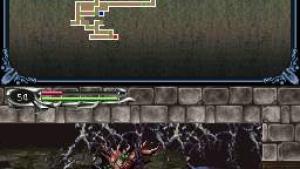 миниатюра скриншота Castlevania: Dawn of Sorrow