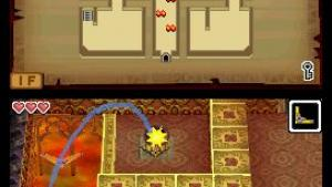миниатюра скриншота Legend of Zelda: Phantom Hourglass, the