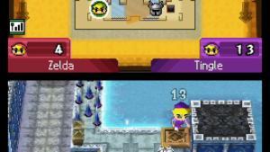 миниатюра скриншота Legend of Zelda: Spirit Tracks, the