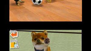 миниатюра скриншота Nintendogs: Best Friends