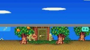 миниатюра скриншота Animal Crossing: Wild World