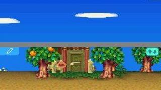 Скриншот Animal Crossing: Wild World
