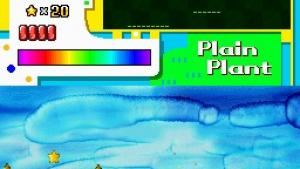 миниатюра скриншота Kirby: Canvas Curse
