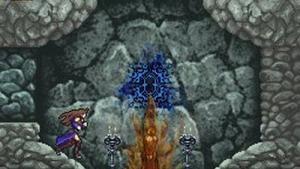 миниатюра скриншота Castlevania: Order of Ecclesia