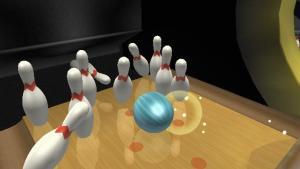 миниатюра скриншота Wii Sports