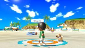 миниатюра скриншота Wii Sports Resort