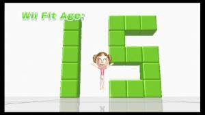 миниатюра скриншота Wii Fit