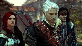 Скриншот Witcher 2: Assassins of Kings, the