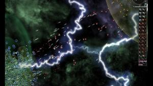 миниатюра скриншота AI War: Fleet Command