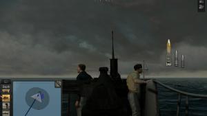 миниатюра скриншота Silent Hunter 5: Battle of the Atlantic