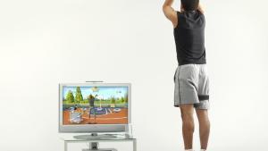 миниатюра скриншота EA Sports Active