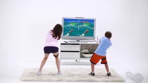 миниатюра скриншота EA Sports Active: More Workouts