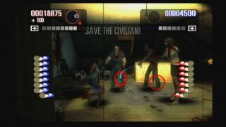 Скриншот House of the Dead: Overkill, the
