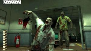 миниатюра скриншота The House of the Dead: Overkill