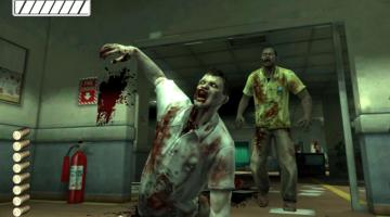 Скриншот The House of the Dead: Overkill