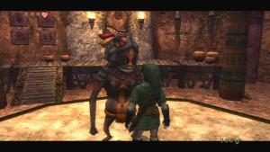 миниатюра скриншота The Legend of Zelda: Twilight Princess
