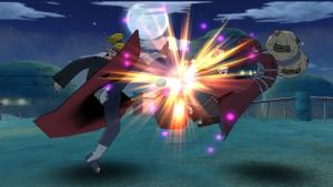 миниатюра скриншота Naruto Shippuden: Clash of Ninja Revolution 3