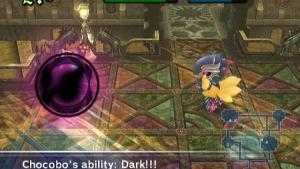 миниатюра скриншота Final Fantasy Fables: Chocobo's Dungeon