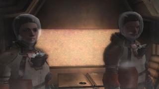 Скриншоты  игры Dead Space: Extraction