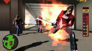 Скриншот No More Heroes