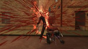миниатюра скриншота No More Heroes 2: Desperate Struggle