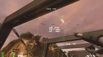 Скриншот Breed