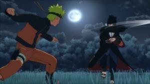 миниатюра скриншота Naruto Shippuden: Ultimate Ninja Storm 2
