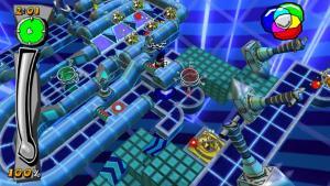 миниатюра скриншота Mercury Meltdown Revolution