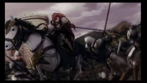 миниатюра скриншота Fire Emblem: Radiant Dawn