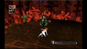 миниатюра скриншота Okami