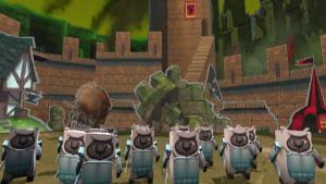 миниатюра скриншота Boom Blox