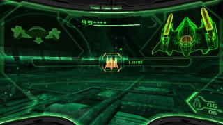 Скриншот Metroid Prime Trilogy