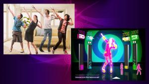 миниатюра скриншота Just Dance