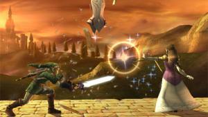 миниатюра скриншота Super Smash Bros. Brawl
