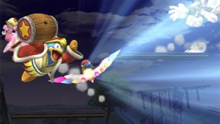 Скриншот Super Smash Bros. Brawl