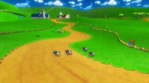 миниатюра скриншота Mario Kart Wii