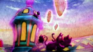 миниатюра скриншота Little King's Story