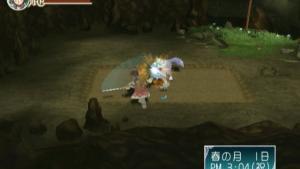 миниатюра скриншота Rune Factory Frontier