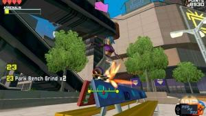 миниатюра скриншота Skate Park City