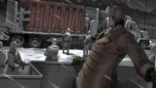 Скриншот Tekken 5