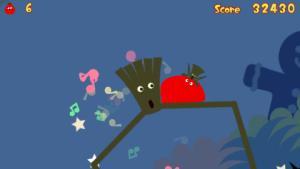 миниатюра скриншота LocoRoco Midnight Carnival