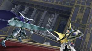 миниатюра скриншота Dissidia: Final Fantasy