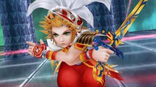 Скриншот Dissidia: Final Fantasy