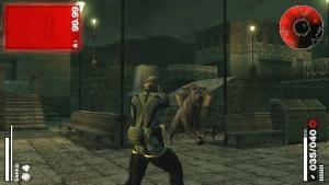 миниатюра скриншота Metal Gear Solid: Portable Ops