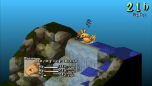 миниатюра скриншота Final Fantasy Tactics: The War of the Lions