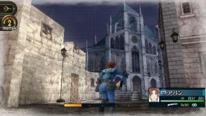миниатюра скриншота Valkyria Chronicles 2