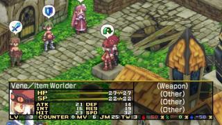 Скриншоты  игры Disgaea 2: Dark Hero Days